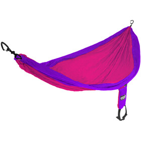 ENO Single Nest Hammock purple fuchsia